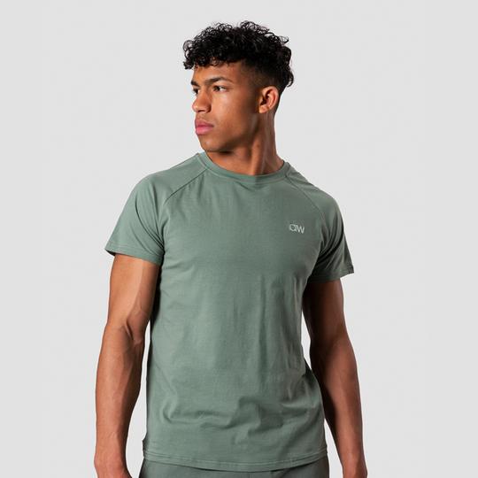 Essential Tee, Racing Green