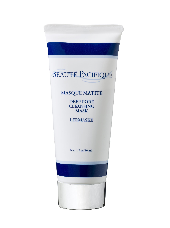 Beauté Pacifique - Deep Pore Cleansing Mask 50 ml.