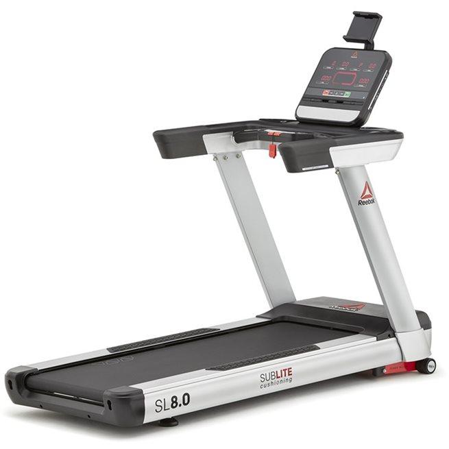Reebok Treadmill Sl 8.0, Löpband