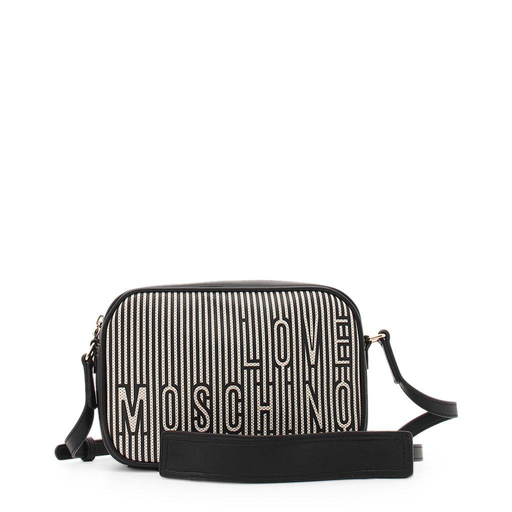 Love Moschino Women's Crossbody Bag Various Colours JC4232PP0CKE1 - black NOSIZE
