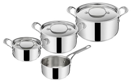 Jamie Oliver Cook's Classic Grytset 7 delar Rostfritt stål