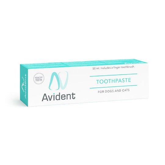 Avital Avident Tandborste och Tandkräm 50 ml