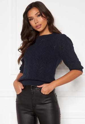 ONLY Vilde Pullover Knit Night Sky L