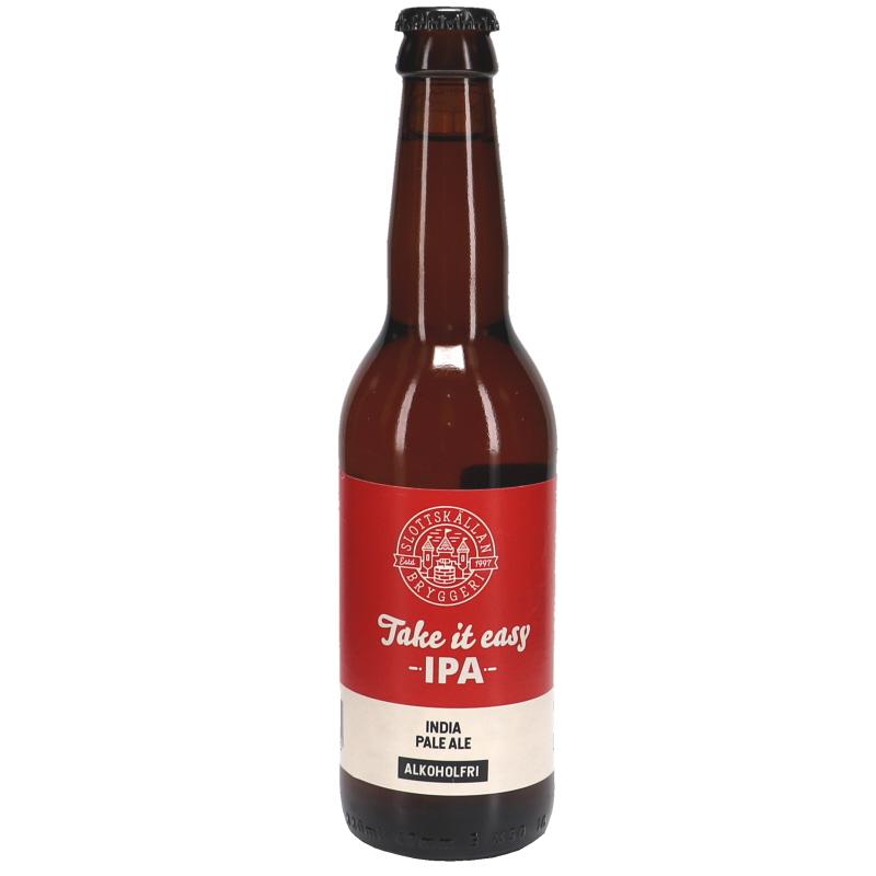 Alkoholfri öl IPA - 17% rabatt