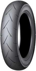 Dunlop TT92 GP ( 3.50-10 TL 51J M/C )
