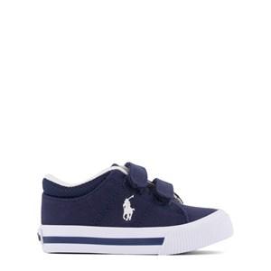 Ralph Lauren Elmwood EZ Sneakers Marinblå 28 (UK 11)