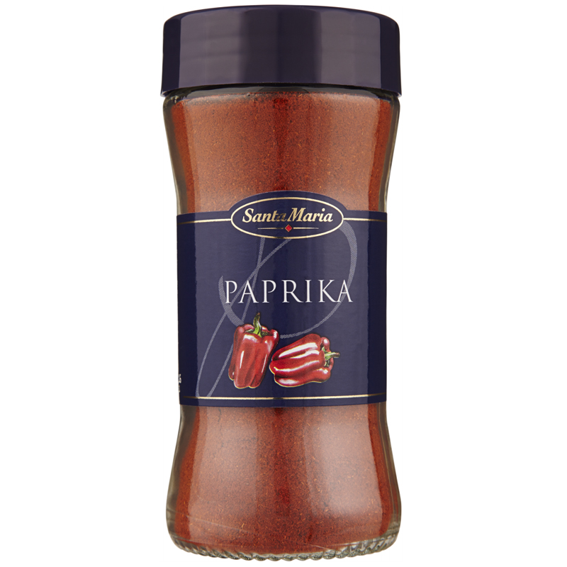 Paprika Stor 80g - 57% rabatt