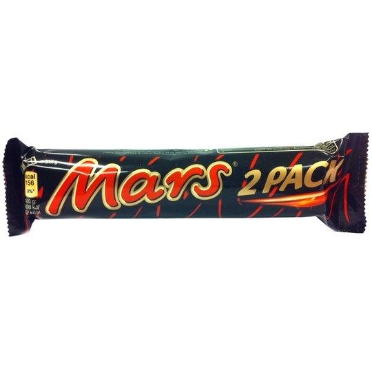 Mars 69 g - 34% alennus