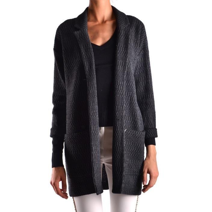 Jacob Cohen Women's Blazer Grey 162448 - grey 40