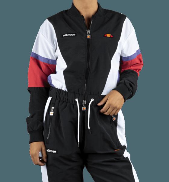 Ellesse W Adelina Track Jacket Jackor BLACK