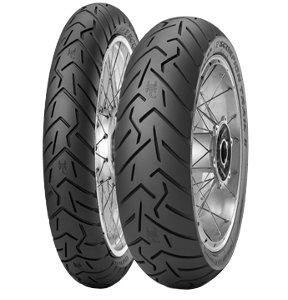 Pirelli Scorpion Trail II ( 110/80 R19 TL 59V M/C, etupyörä )