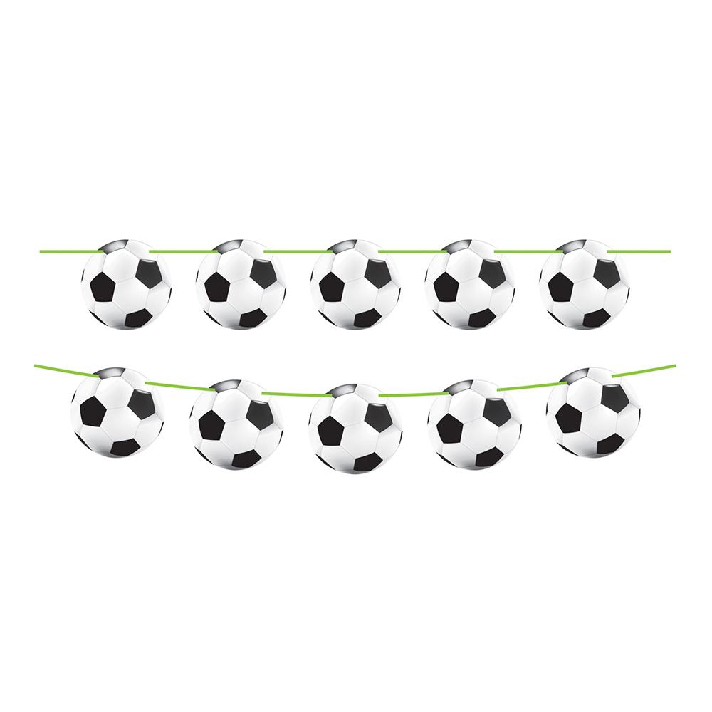 Girlang Fotbollar