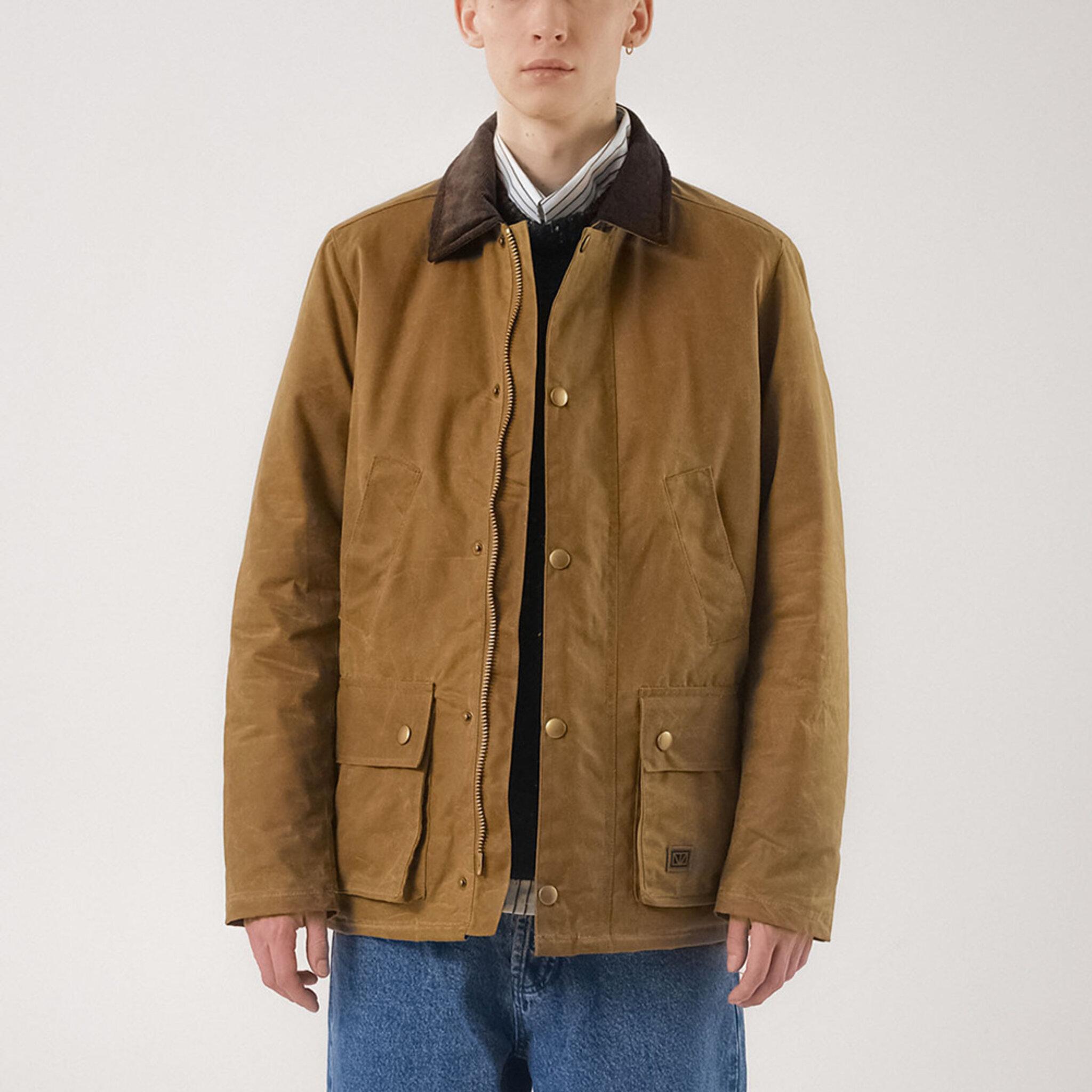 Jacket Curtis