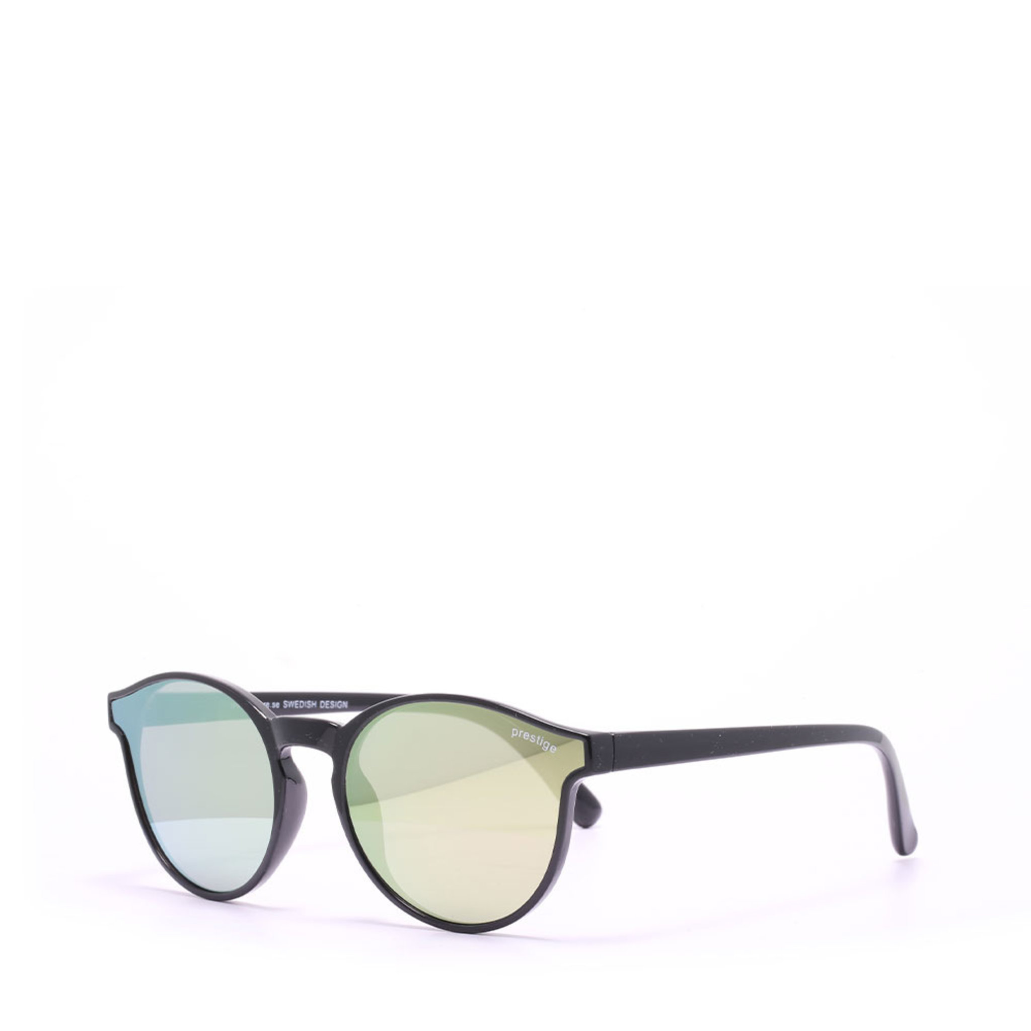 Lucky Black Sunglasses