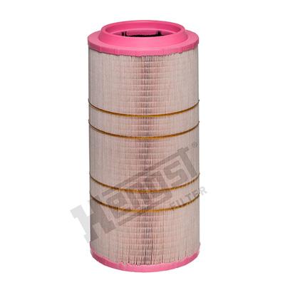 Ilmansuodatin HENGST FILTER E1659L