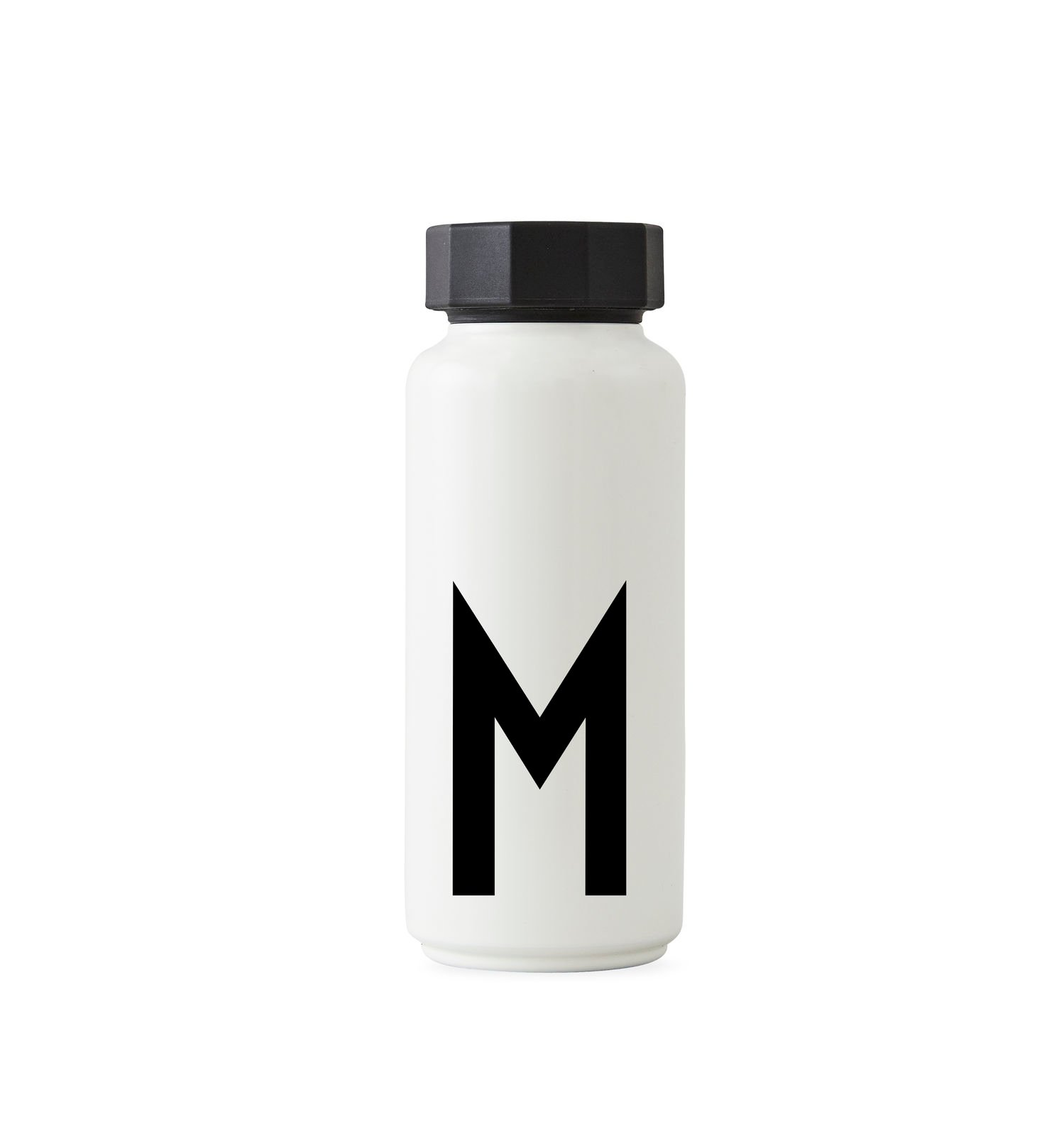 Design Letters - Personal Thermos - M