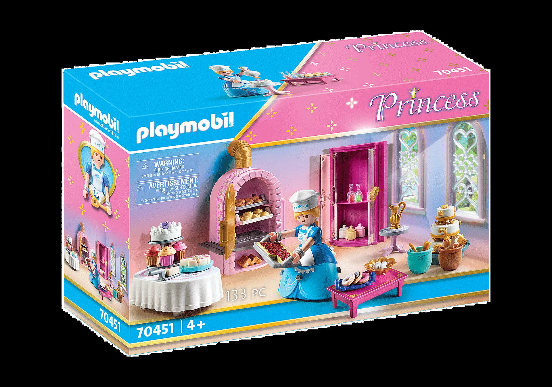 Playmobil - Bakery (70451)