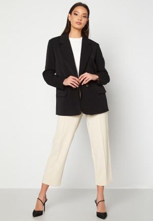 ONLY Ivy L/S Oversized Blazer Black L