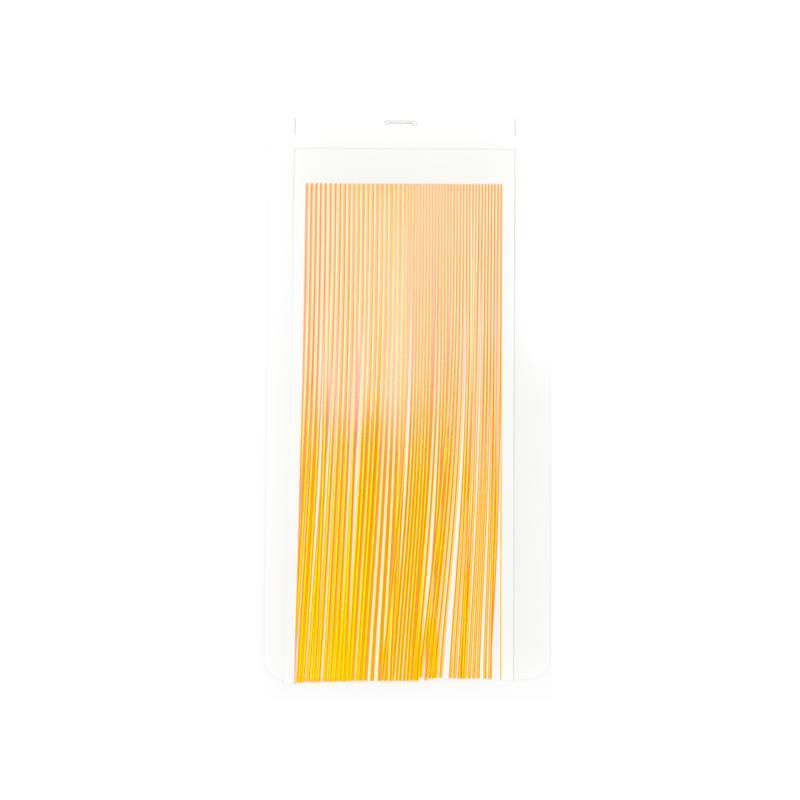 Syntethic Quill - Orange Veniard
