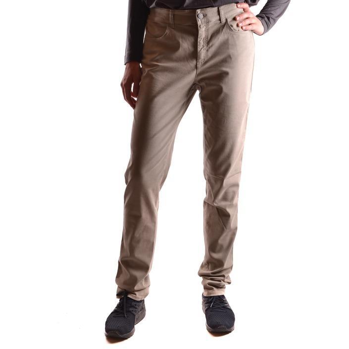 Armani Jeans Men's Trouser Grey 186837 - grey 32