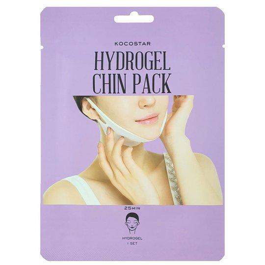 Hydrogel Chin Pack, 17 g Kocostar Kasvonaamiot