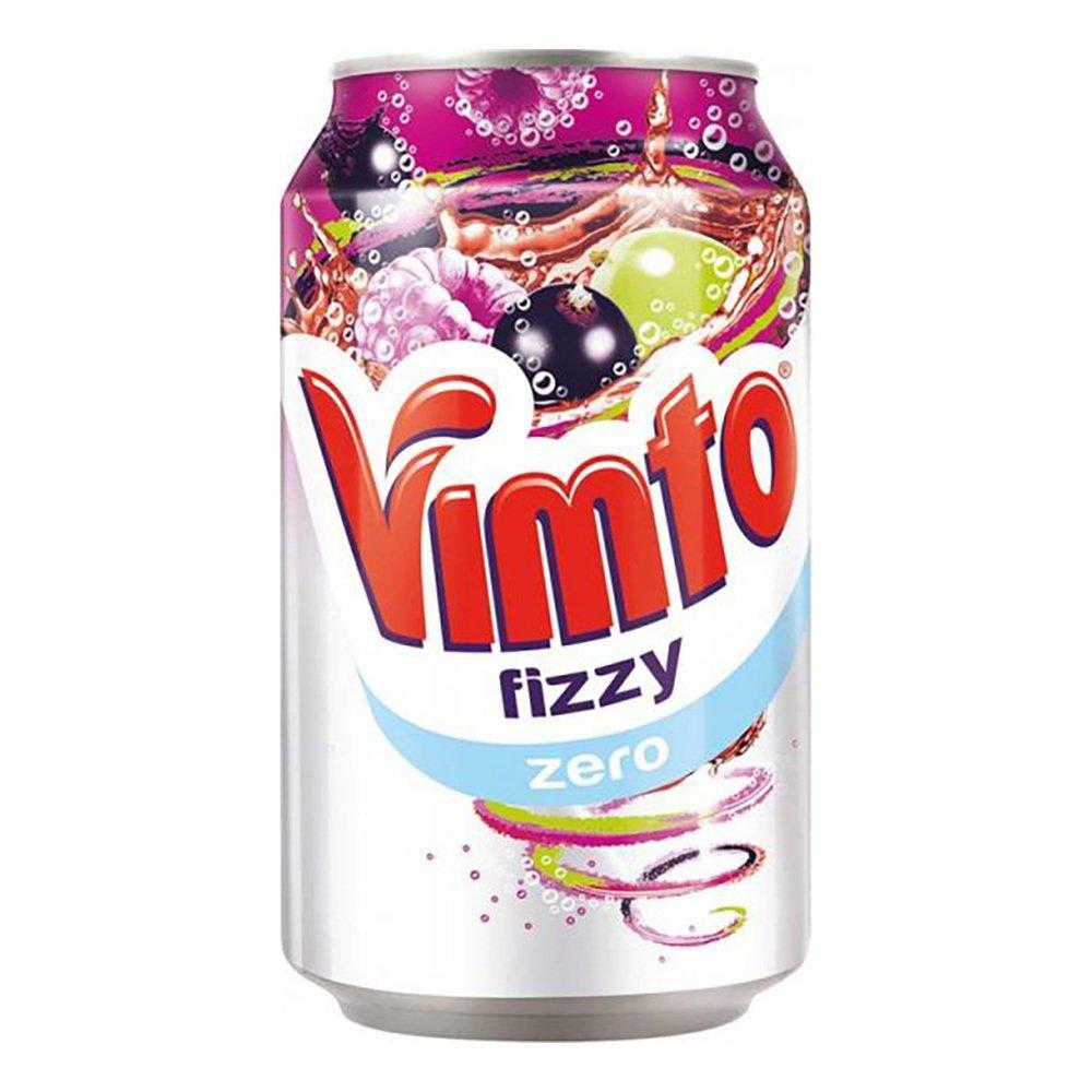 Vimto Original Zero - 1-pack