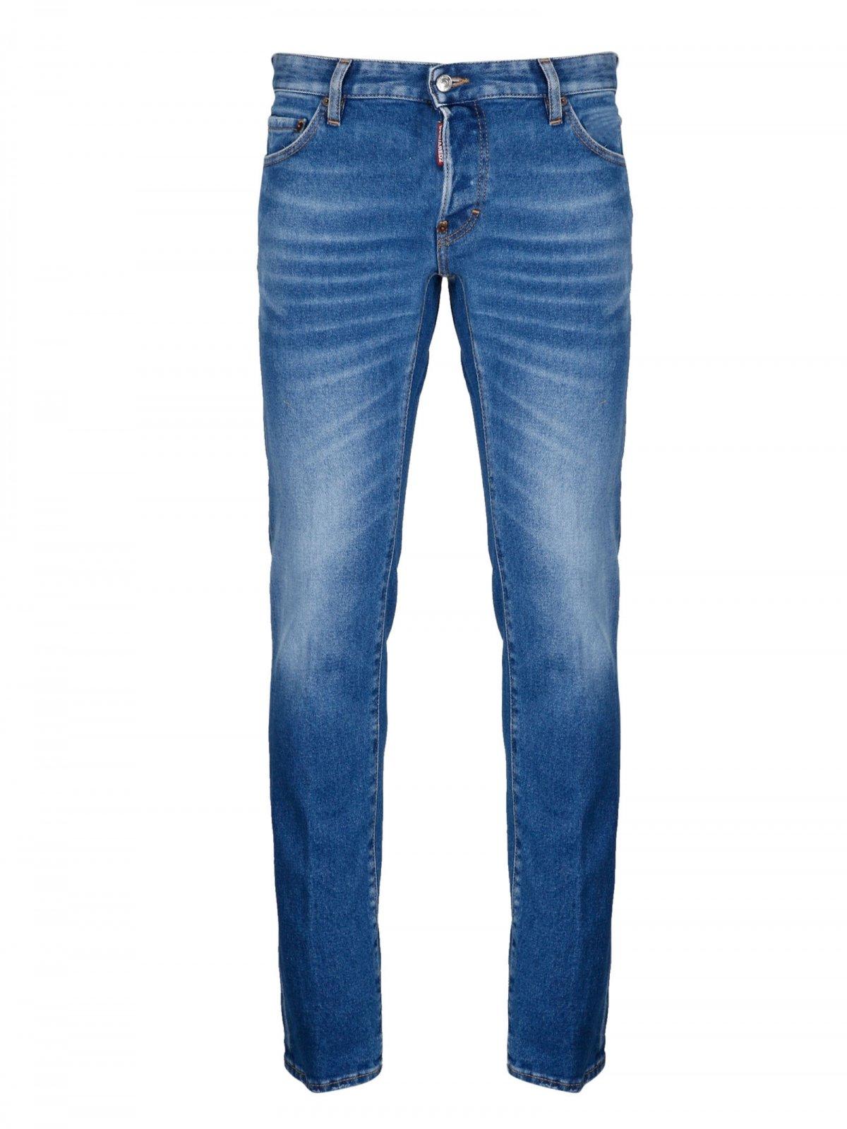 Dsquared² Men's Jeans Blue DS1432857 - IT48 | M