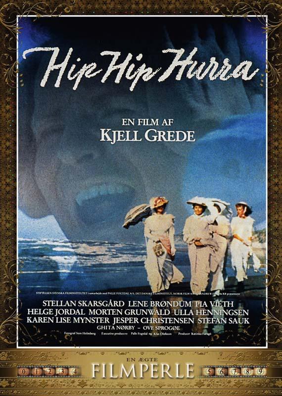 Hip Hip Hurra - DVD