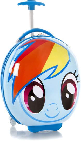 My Little Pony Trillekoffert, Blue