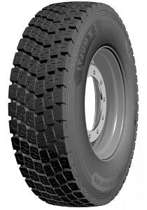 Michelin X Multi HD D ( 315/80 R22.5 156/150L kaksoistunnus 154/150M )
