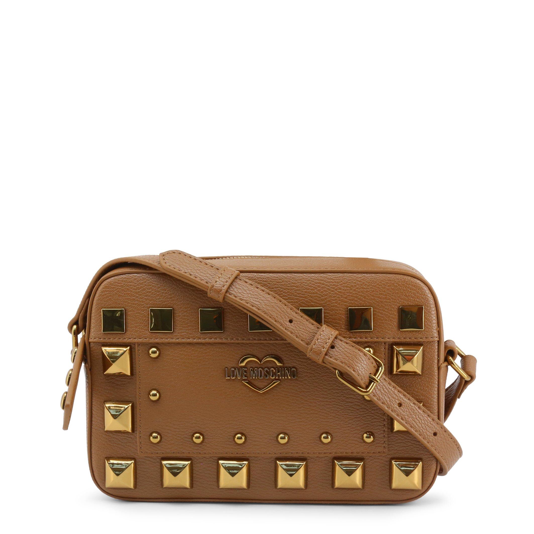 Love Moschino Women's Crossbody Bag Various Colours JC4286PP0BKO - brown NOSIZE