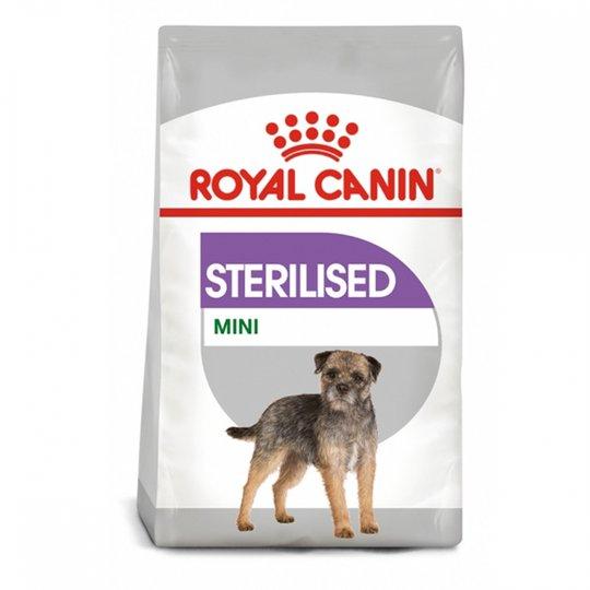 Royal Canin Mini Sterilised Adult (8 kg)