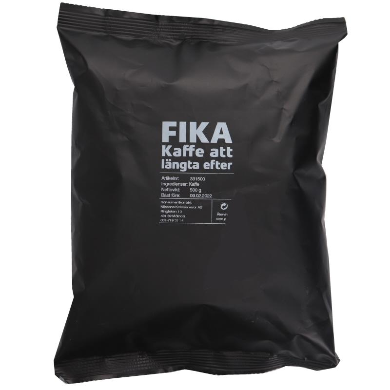 Fika Kaffe Bryggmalet - 29% rabatt