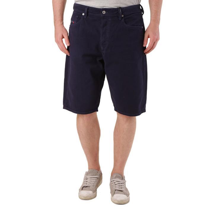 Diesel Men's Short Blue 283941 - blue 28