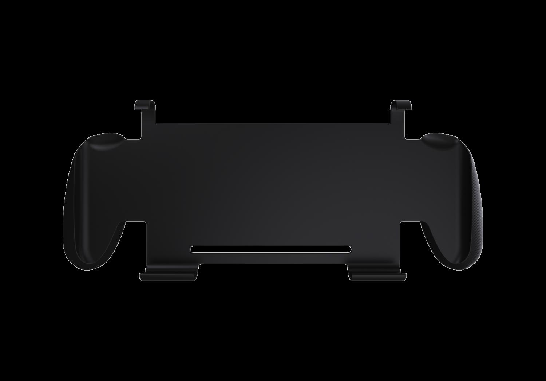 Piranha - Comfort Grip - Switch Lite