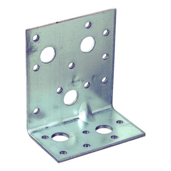 Joma 4040000 Vinkelbeslag 50-pakning ETA-10/0382 3,0 x 90 x 48 x 76 mm