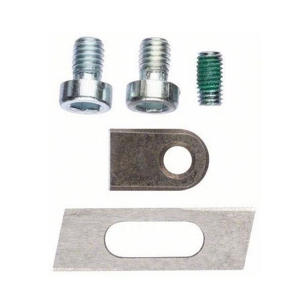 Bosch 2607010025 Bensett 5 deler