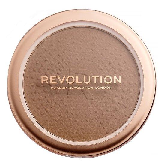 Mega Bronzer, Makeup Revolution Aurinkopuuterit