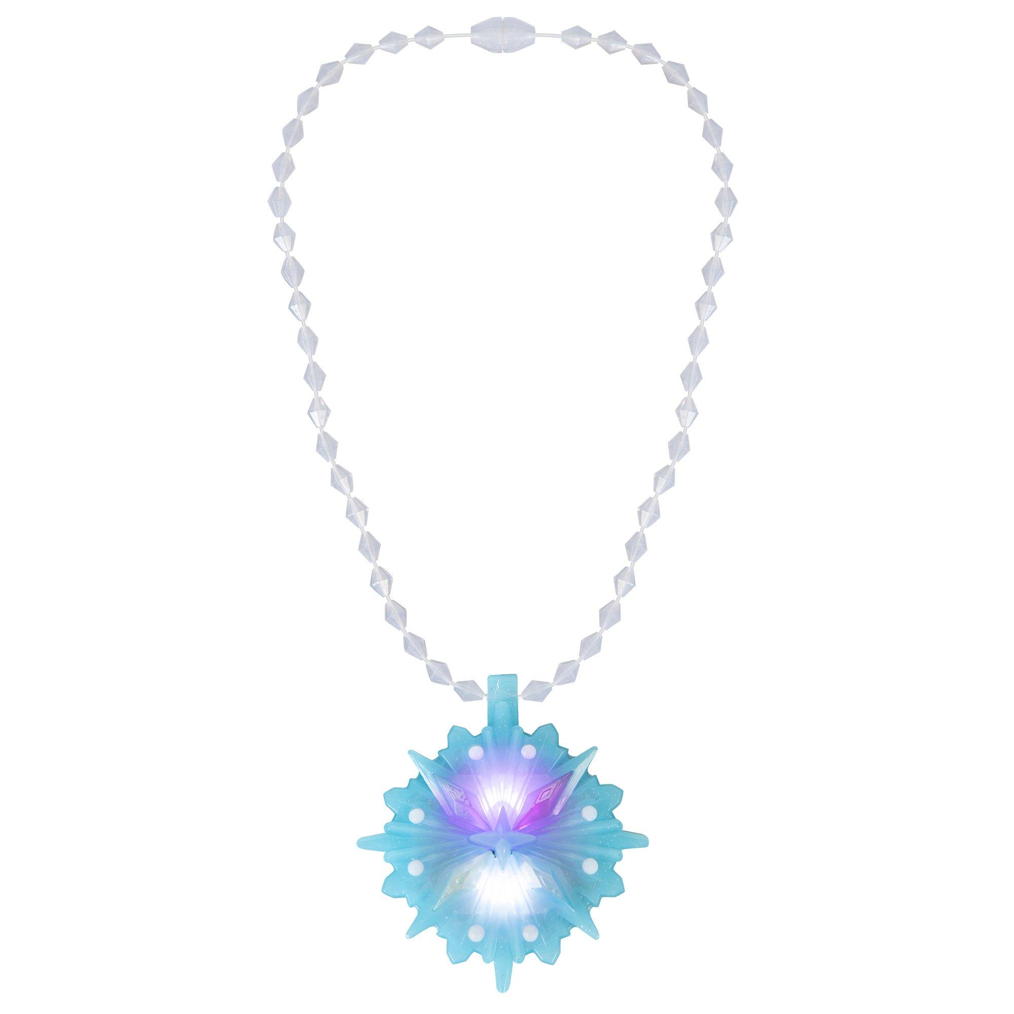Disney Frozen 2 - Elsa's 5th Element Necklace (211554-RF1)