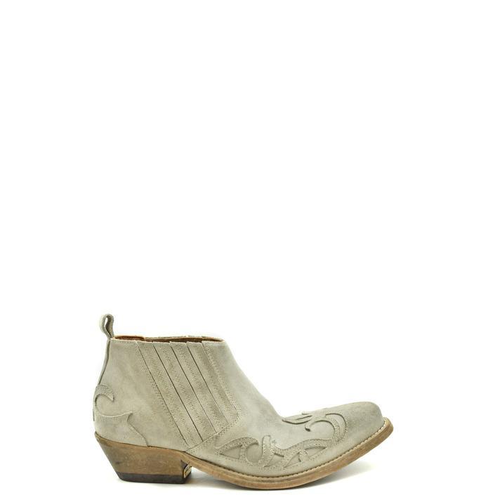 Golden Goose Women's Boot Beige 179662 - beige 36
