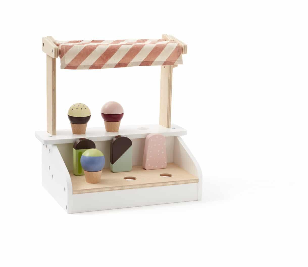 Kids Concept - Ice cream table stand BISTRO (1000341)