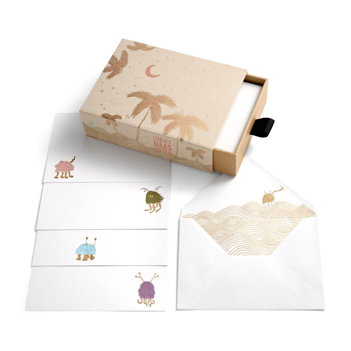 Haas Stationary Box
