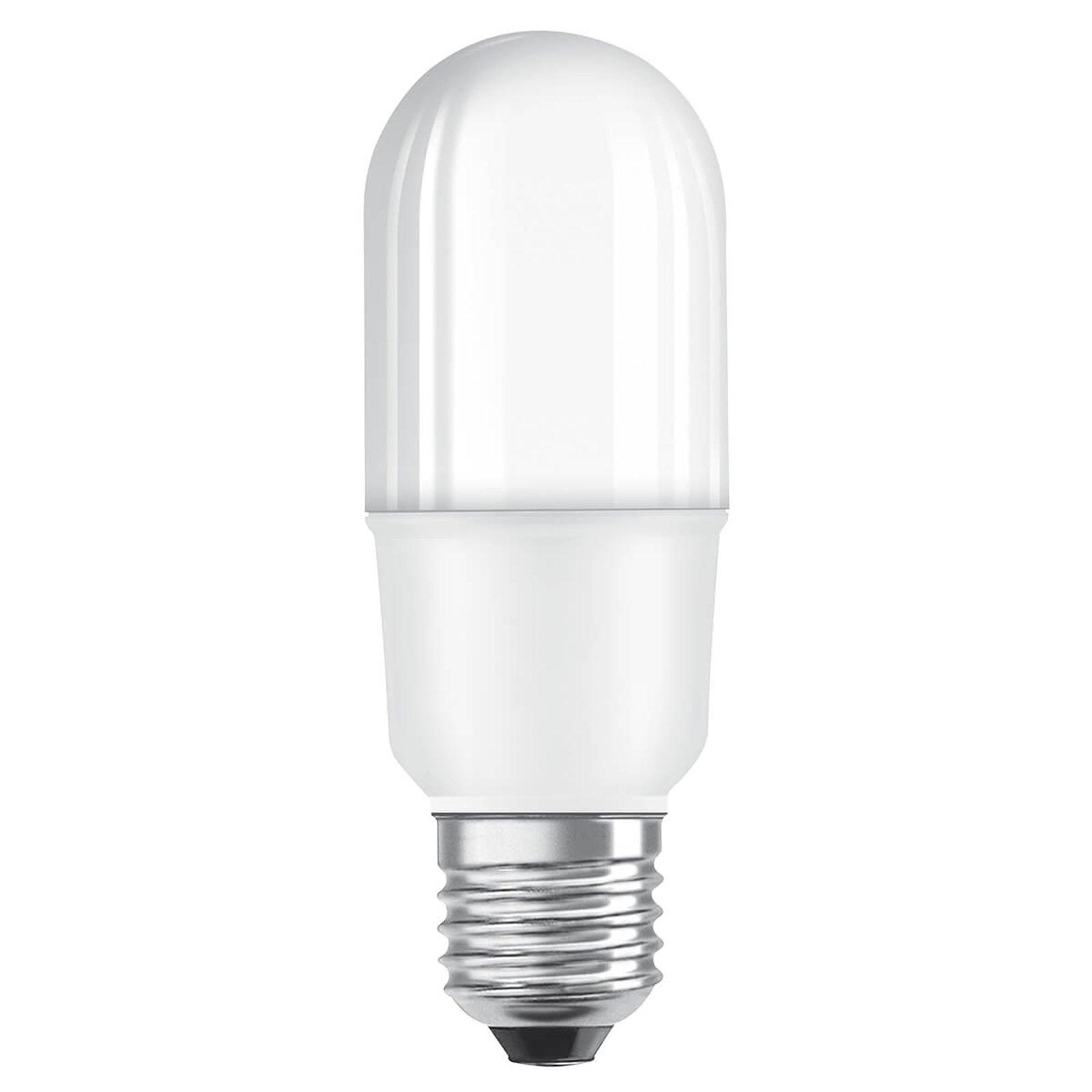 OSRAM LED-rørlampe Star E27 8 W universalhvit