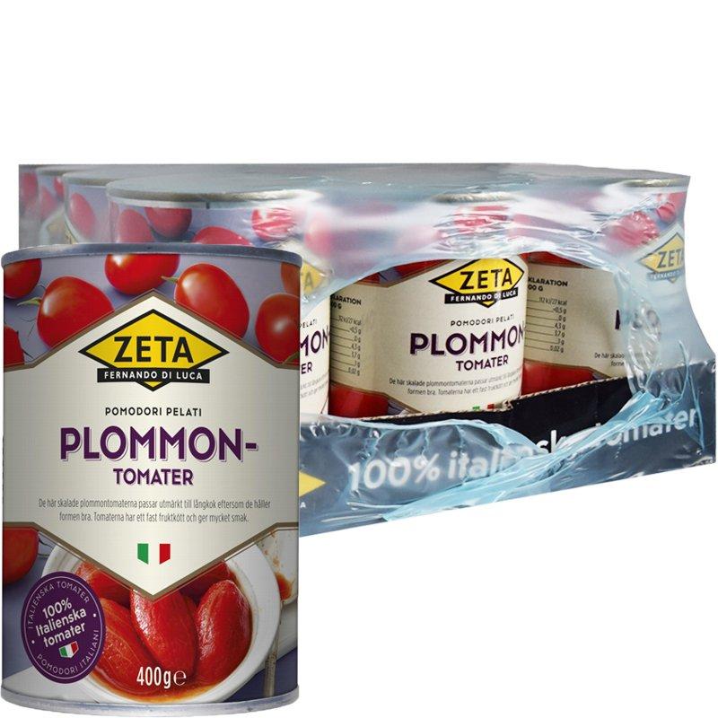 Plommontomater 12-pack - 34% rabatt