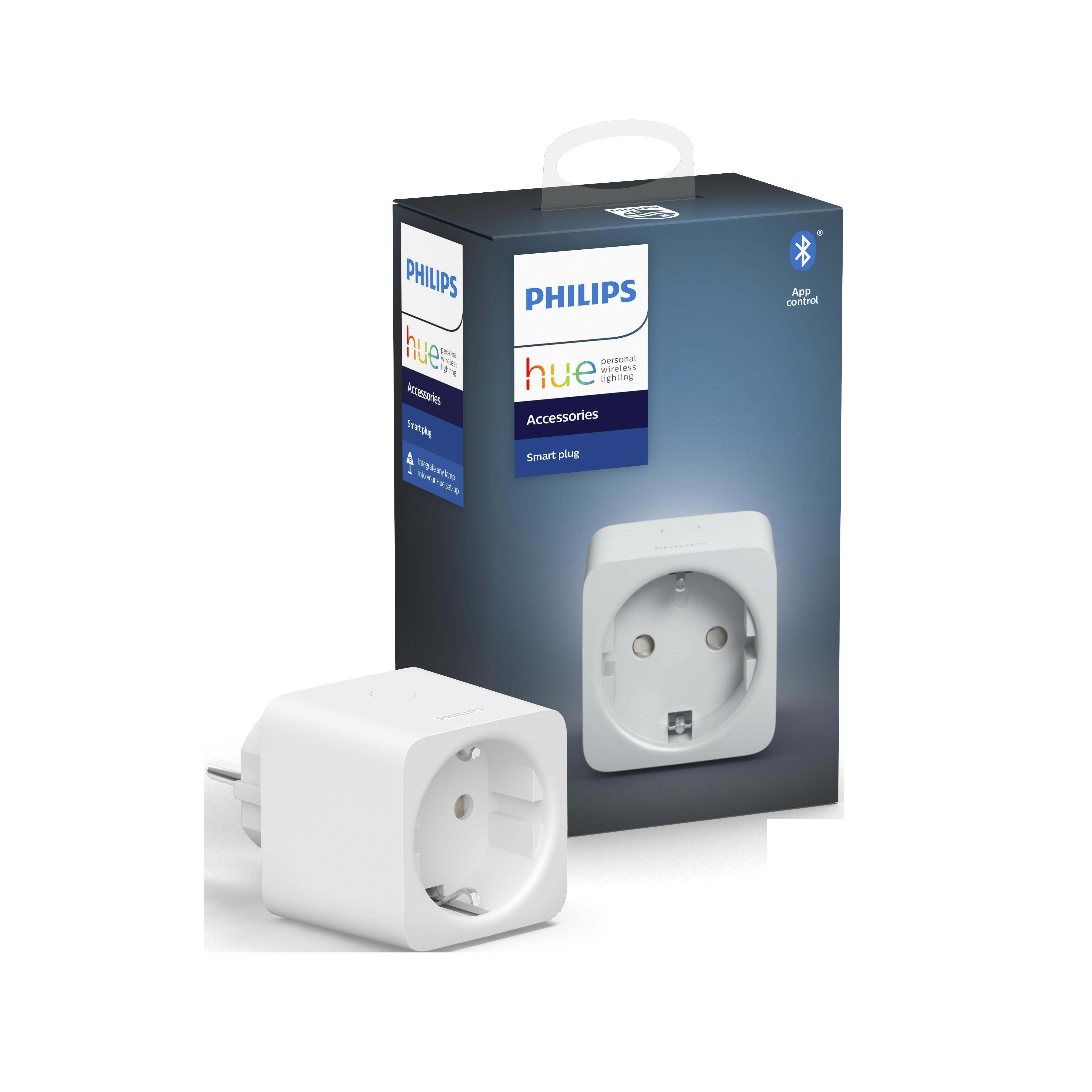 Philips Hue - Smart Plug EU
