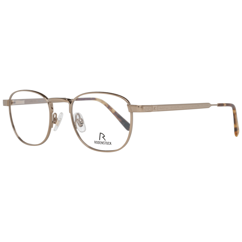 Rodenstock Men's Optical Frames Eyewear Brown R8140 E 46