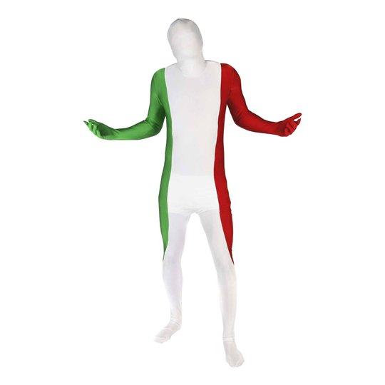 Morphsuit Italien - Large