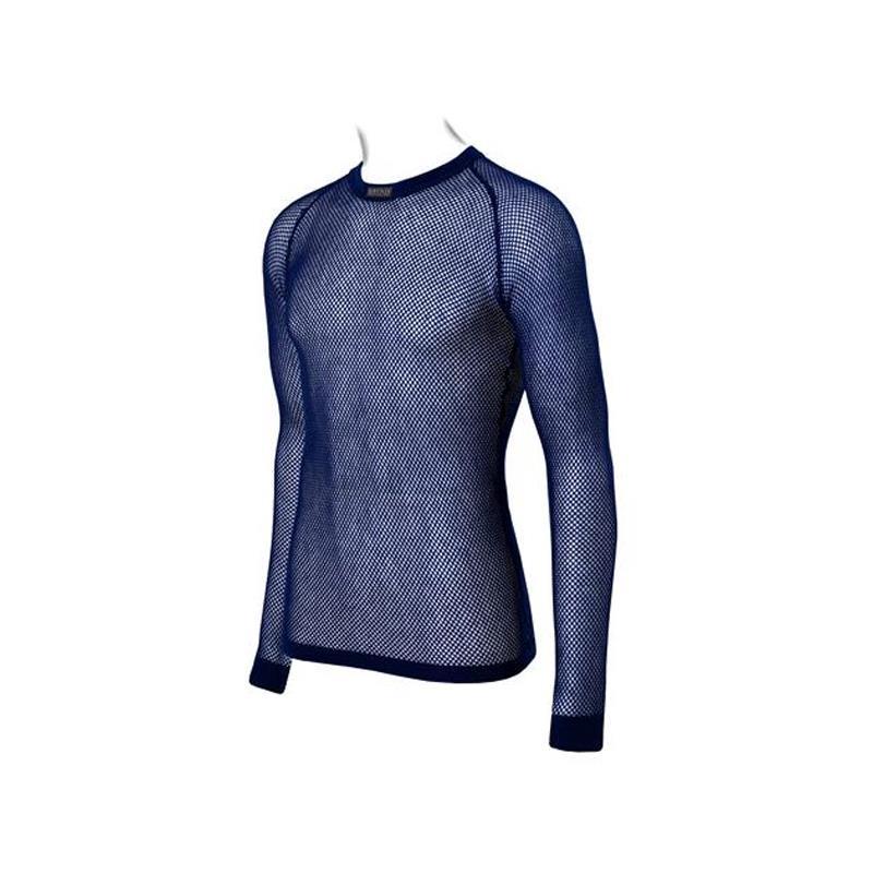 Brynje Super Thermo skjorte L Super Thermo gir deg den tørre følelsen