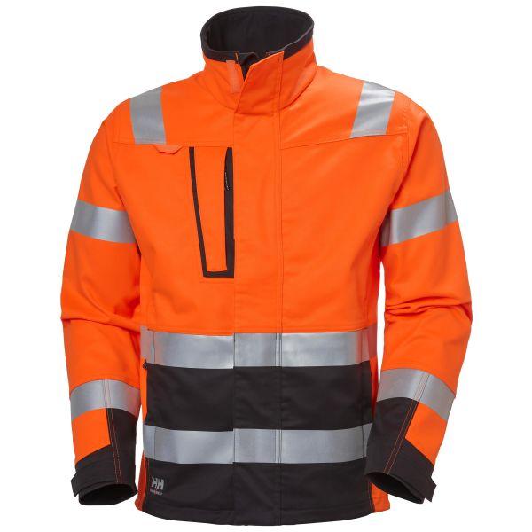 Helly Hansen Workwear Alna 2.0 Jacka orange, varsel S