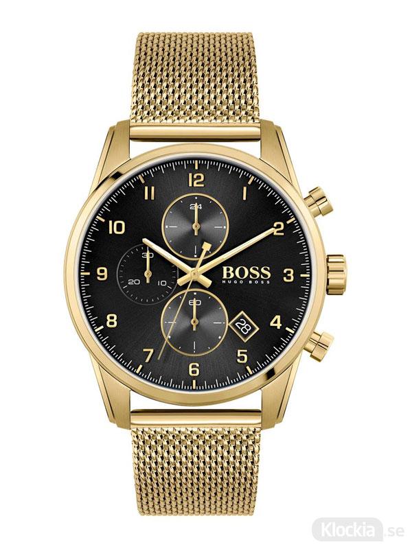 Hugo Boss Skymaster 44mm 1513838